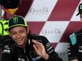 MotoGP Spanyol: Rossi Tolak Jadi Nama Tikungan Sirkuit