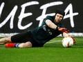 Polemik Cech di Laga Chelsea vs Arsenal