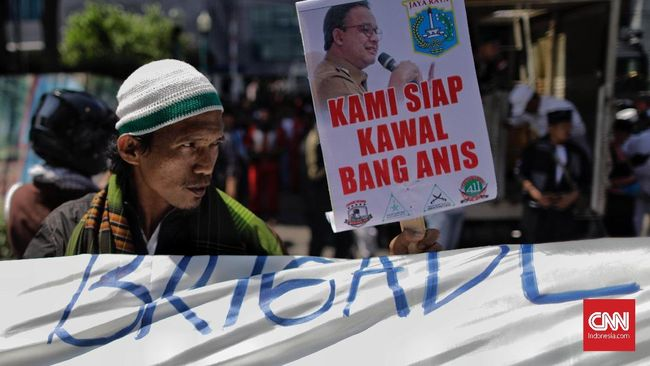 PPP Klaim Setujui Pemprov DKI Lepas Saham Perusahaan Bir