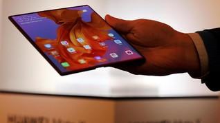 Diblokir Android, Ada Isu Huawei Buat Sistem Operasi Sendiri