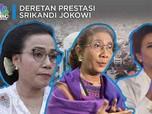 Menteri Perempuan Kabinet Jokowi yang Bergelimang Prestasi