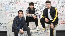 Jonas Brothers Bakal Luncurkan Bir Racikan Spesial