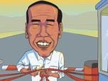 Inilah Ruas Tol Terpanjang se-Indonesia