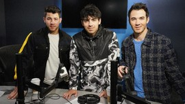 The Jonas Brothers Bakal Rilis Album Baru 7 Juni