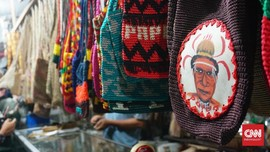 Buah Tangan Khas Papua Usai Berlibur ke Tambrauw