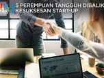 Wanita juga Bisa! Sukses Membangun Bisnis Startup