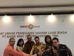 Bank MNC Tunjuk Mahdan Jadi Dirut, Siapa Dia?