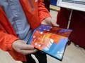 Peluncuran Ponsel Lipat Huawei Molor Diduga Imbas Tekanan AS