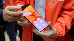 Huawei Komentari Google yang Setop Android di Ponsel Mereka