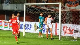 Jadwal Siaran Langsung Piala Indonesia: Persija vs Borneo FC