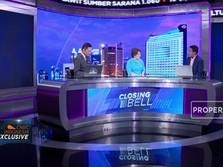 Presdir IBM Indonesia Bicara Potensi Digitalisasi RI