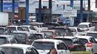 VIDEO: Ribuan Kendaraan Padati Pelabuhan Pasca-Nyepi