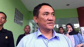 Andi Arief: Urine Saya Negatif, tapi Akan Tes Darah