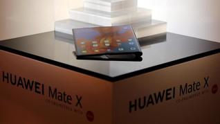 Huawei Jamin Android Tetap Lancar Pasca Larangan Google