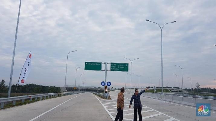 9 Daftar Ruas Jalan Tol Terpanjang di Indonesia
