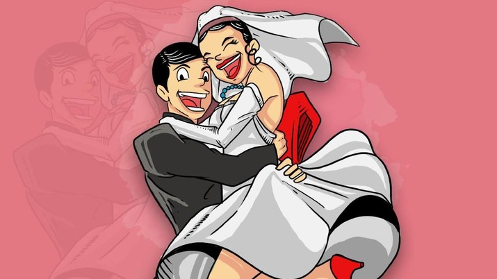KTA & Dilema Milenial Membiayai Pernikahan