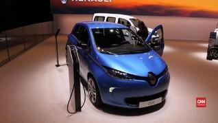 VIDEO: Era Mobil Listrik di Geneva Motor Show 2019