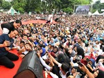 Jokowi: 2025, Indonesia Masuk Ekonomi Terkuat 4 Dunia