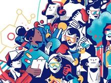 Mau Tau Kisaran Gaji Perusahaan Indonesia? Simak Daftarnya