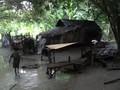 VIDEO: Banjir di Ngawi Landa 10 Kecamatan, Rumah Warga Hanyut