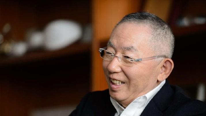 Orang Terkaya di Jepang Bukan Pemilik Toyota, Tapi Uniqlo