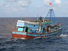Oh Ini Ternyata Penyebab RI Impor Ikan Termasuk dari China