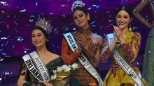 Curhat Puteri Indonesia 2019: Keras Kepala hingga Di-bully