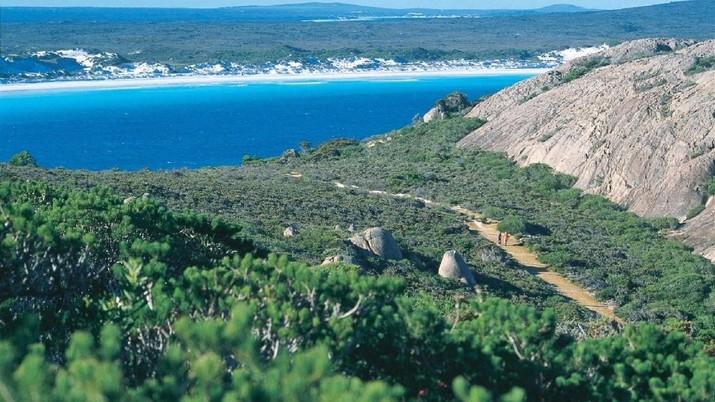 Berikut ini adalah 10 destinasi wisata di Australia Barat bagi para pelancong.
