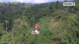 VIDEO: Menantang Adrenaline di Lombok
