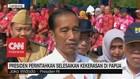 Presiden Perintahkan Selesaikan Kekerasan di Papua
