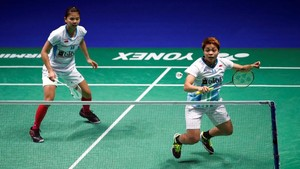 Piala Sudirman 2019: Indonesia Kalah dari Jepang di Semifinal