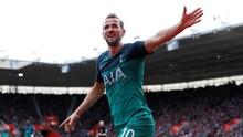 Tottenham Hotspur Masih Berharap Harry Kane Kembali