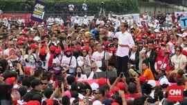 Jokowi ke Milenial: Unicorn yang <i>Online-online</i> Itu