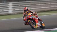 Marquez: Honda Tak Bisa Menoleransi Kalah Cepat dari Ducati