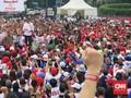 Jokowi Ajak Alumni Jabar Ngahiji Bertempur Lawan Hoaks