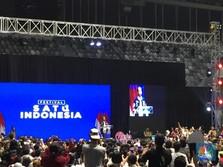 Sambil Curhat, Jokowi Beberkan Tips Menang Saat di Solo & DKI