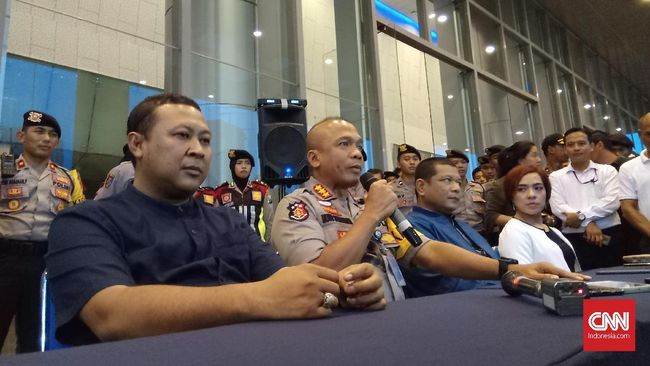 Konser Solidaritas Dhani Dibatalkan, Panitia Rugi Rp400 Juta