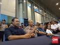 50 Artis Kepalang Pulang, Konser Solidaritas Dhani Batal Lagi
