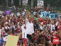Jokowi Berambisi Luncurkan KIP Kuliah dan Kartu Prapekerja
