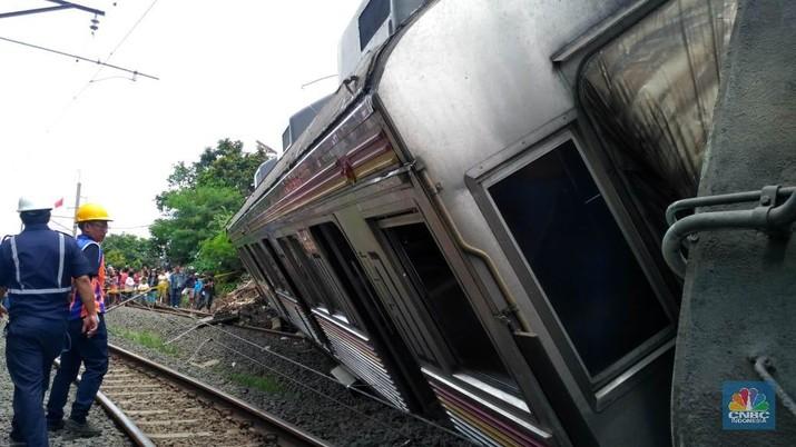 10 kecelakaan kereta api.