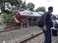 Sutopo Minta Keluarga Korban KRL Anjlok Cek Info ke Bogor