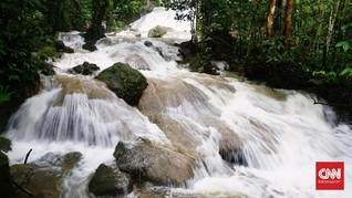 Menyusuri Alam Tambrauw Papua Barat
