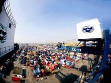 Petisi Tolak Asing di Pelabuhan Menanti Dukungan