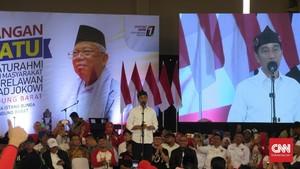 Ideologi Bapakisme Jokowi di Iklan Kampanye Pilpres 2019