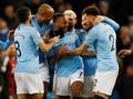 Man City Bisa Juara Liga Inggris Selasa Dini Hari