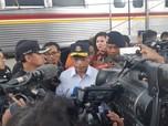 Ultimatum Menhub: Tarif Pesawat tak Turun, Subprice Menanti!