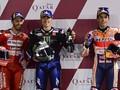 FOTO: Persaingan Sengit di Kualifikasi MotoGP Qatar 2019