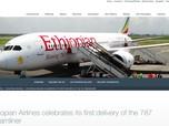 Pesawat 737-800 Jatuh Lagi, Beban Berat Buat Boeing