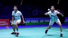 Indonesia Targetkan Semifinal Kejuaraan Beregu Campuran Asia