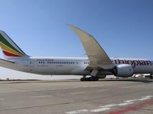 Duh, Maskapai RI Masih Operasikan 10 Unit Boeing 737 MAX-8